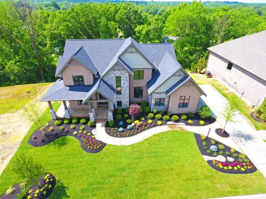 Custom homes in Cincinnati