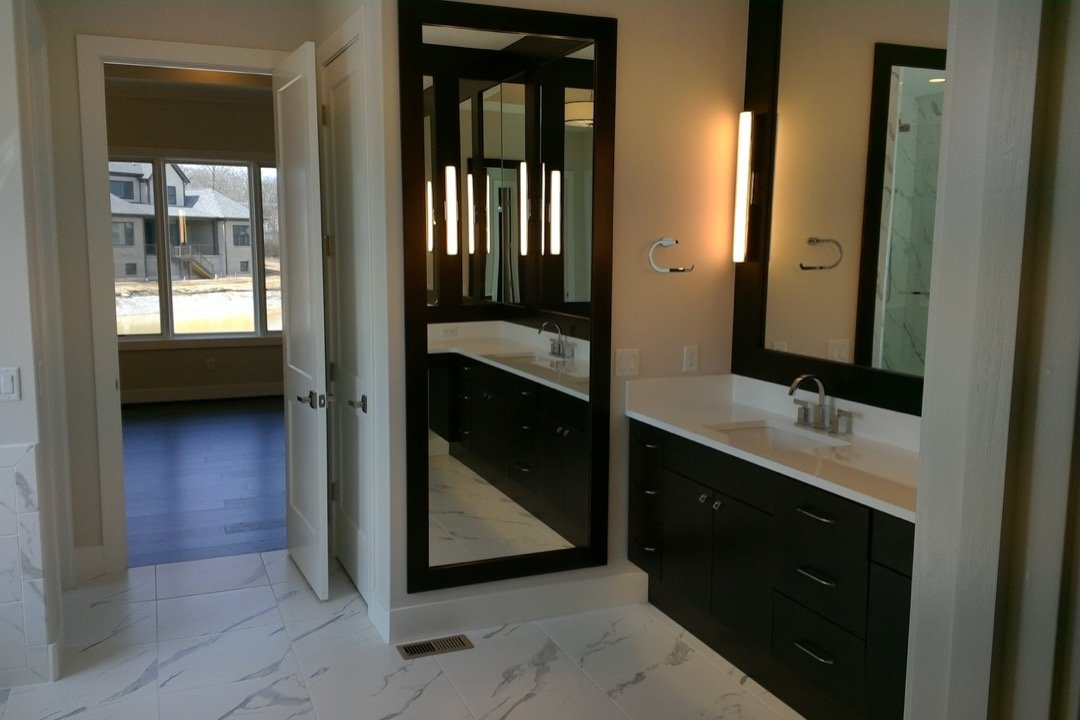 Custom homes in Cincinnati