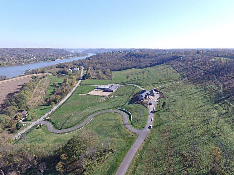 Homes by Gerbus - Rivers Pointe