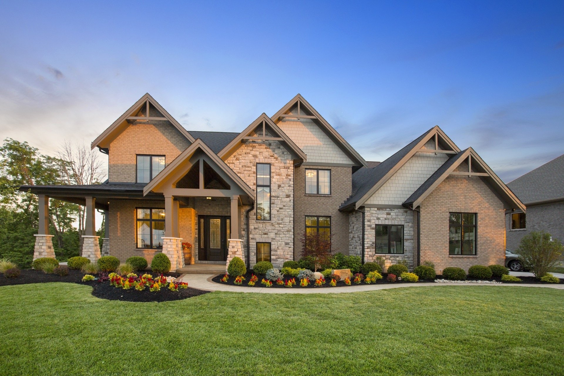 Homes by Gerbus