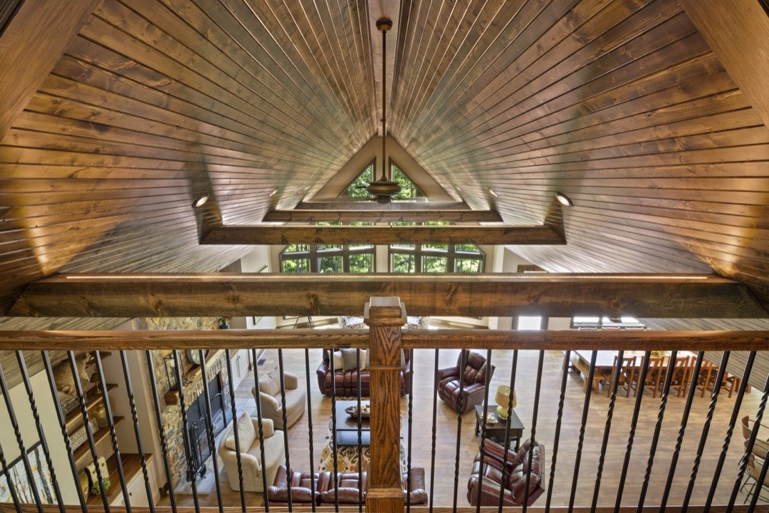 Cincinnati custom home builder