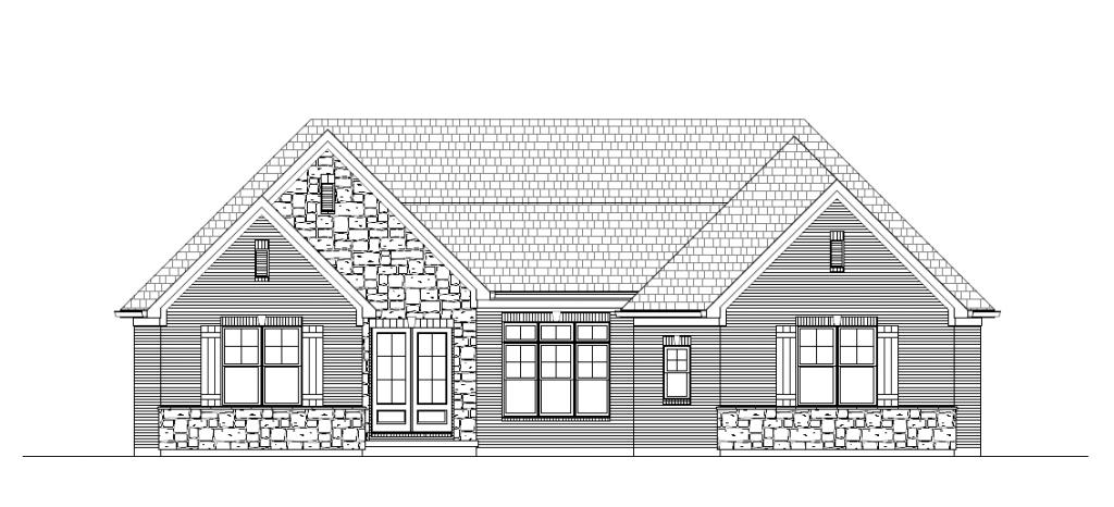 Custom Homes in Mason