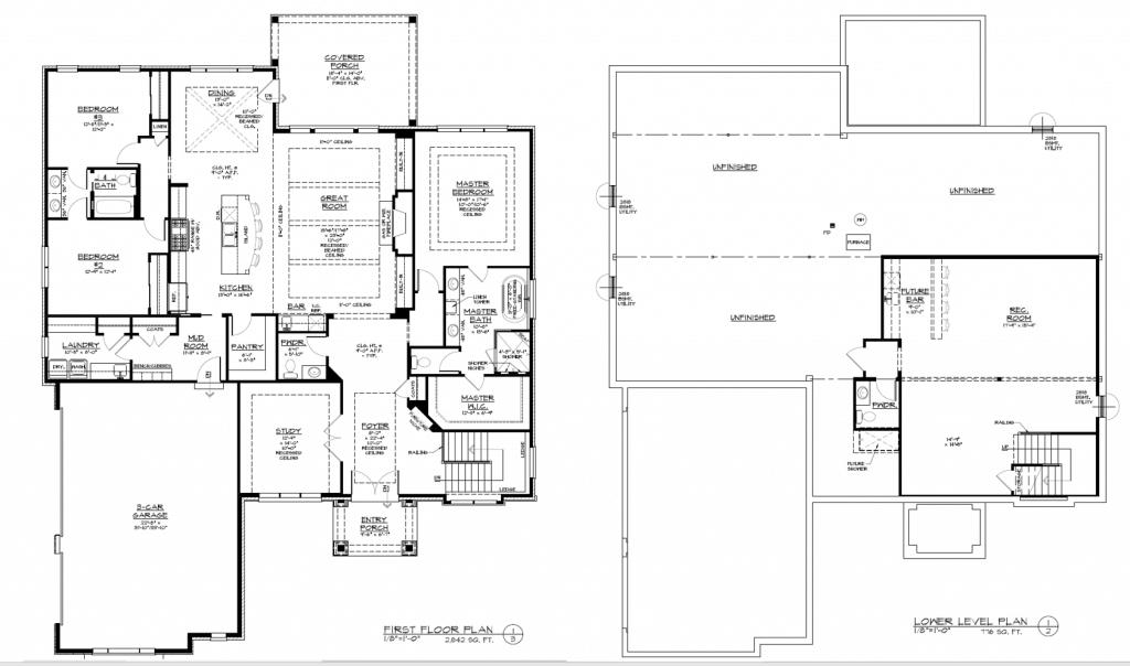Mason Ohio Custom Homes