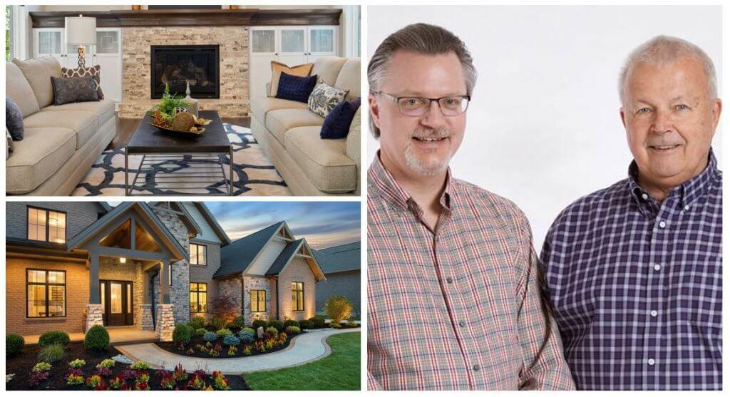 Homes by Gerbus - Cincinnati Custom Homebuilder