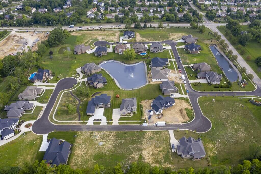 Homes by Gerbus - Custom Homes in Cincinnati